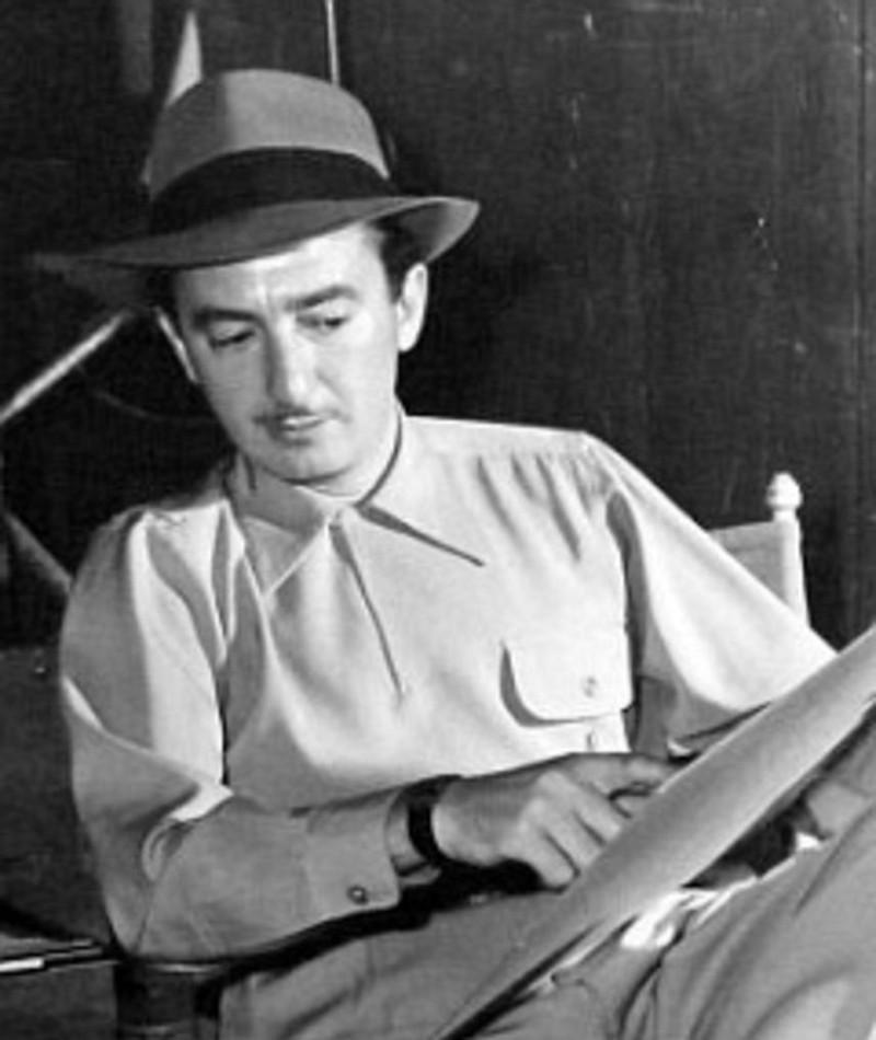 Photo of John H. Auer
