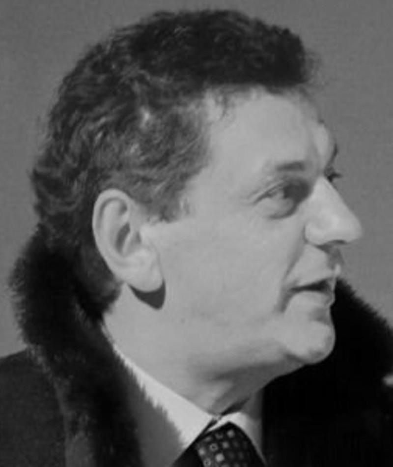 Photo of Vladan Gajović