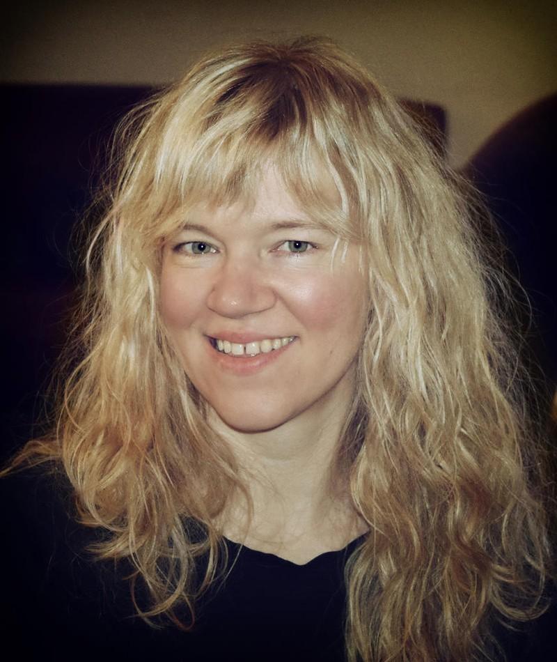 Photo of Annukka Lilja