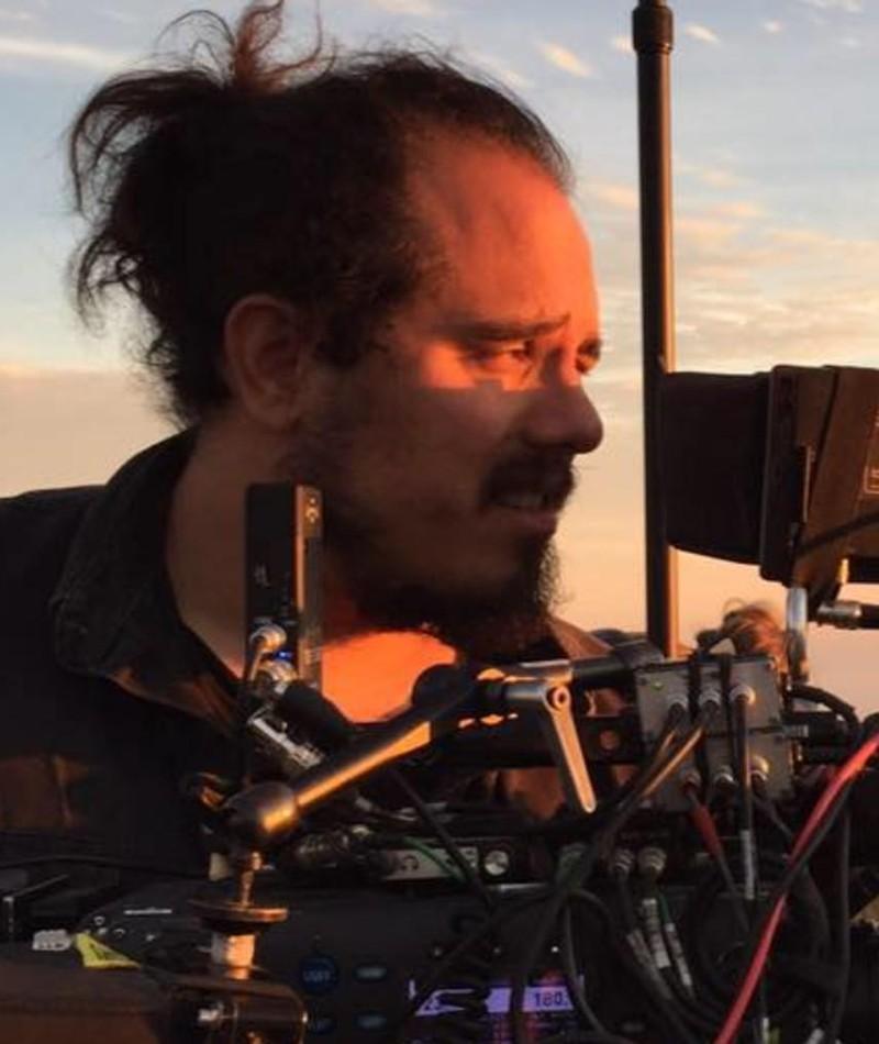 Photo of Patrick Scola