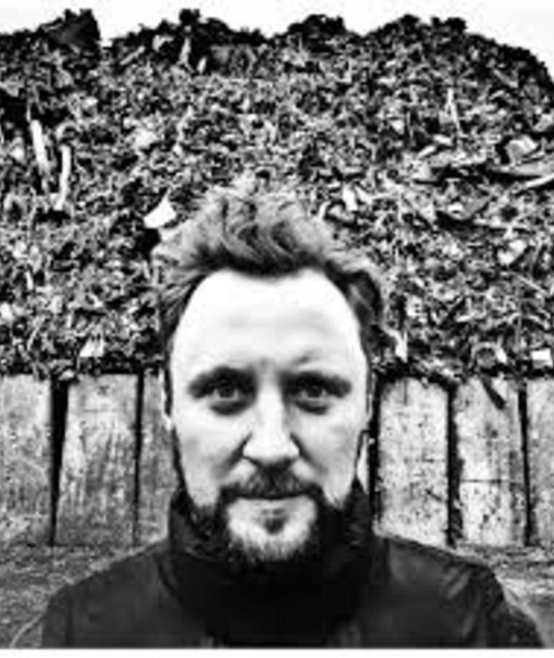 Photo of Tomasz Naumiuk