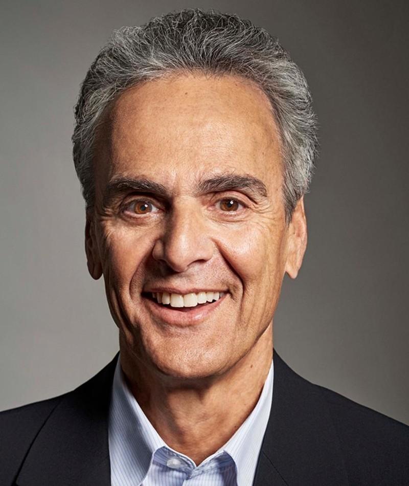 Photo of Allen Shapiro