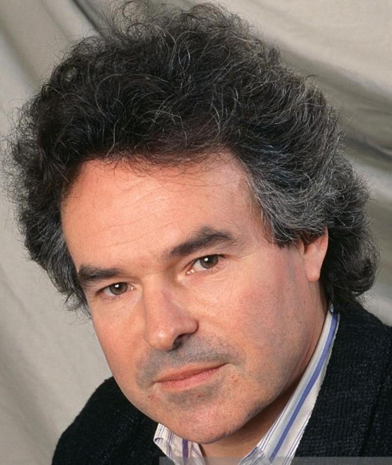 Photo of Daniel Vigne