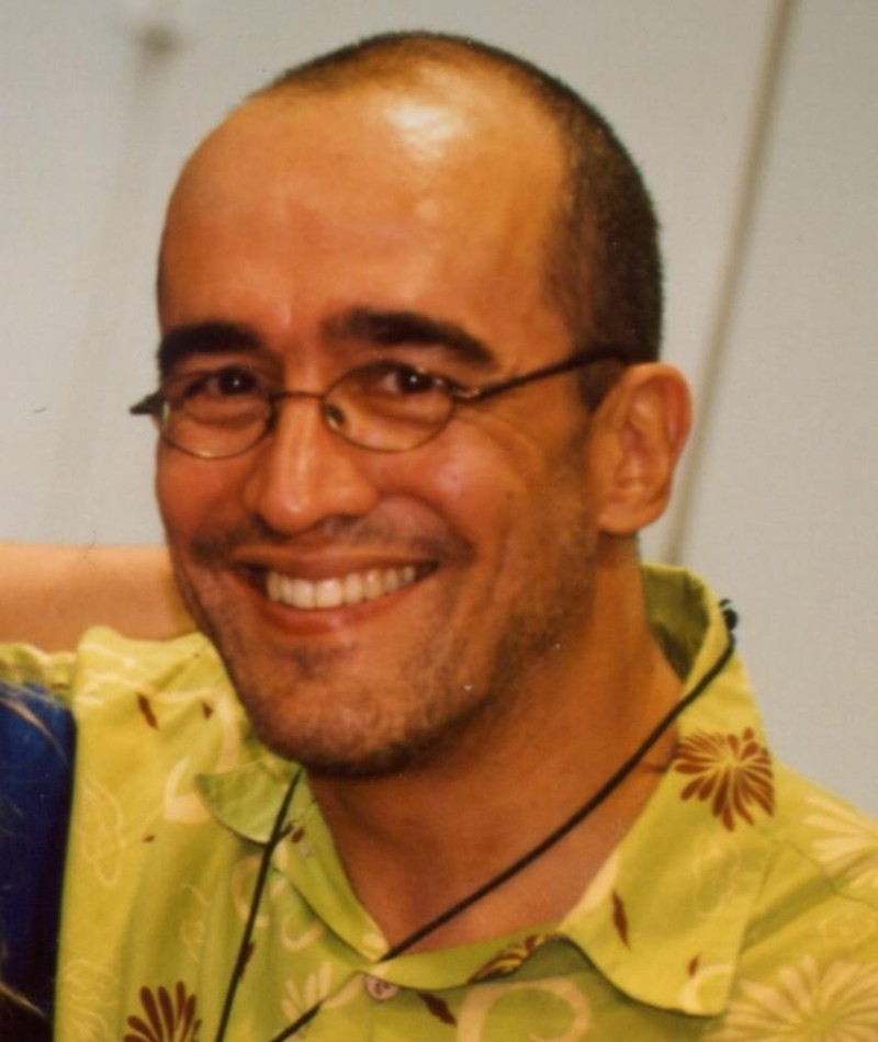 Photo of Francisco Cesar Filho