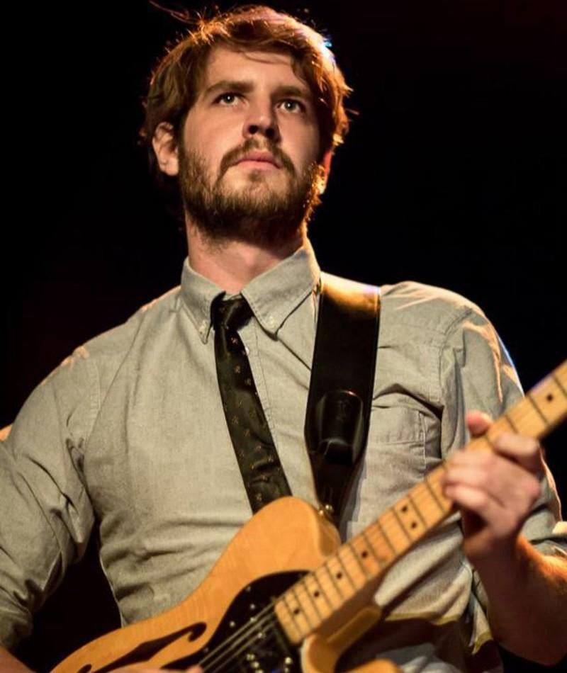 Photo of Andrew Orkin