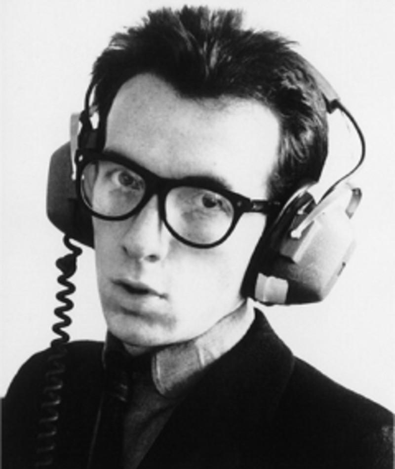 Foto di Elvis Costello