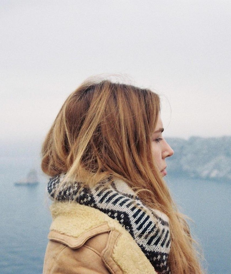 Photo of Laia Alabart