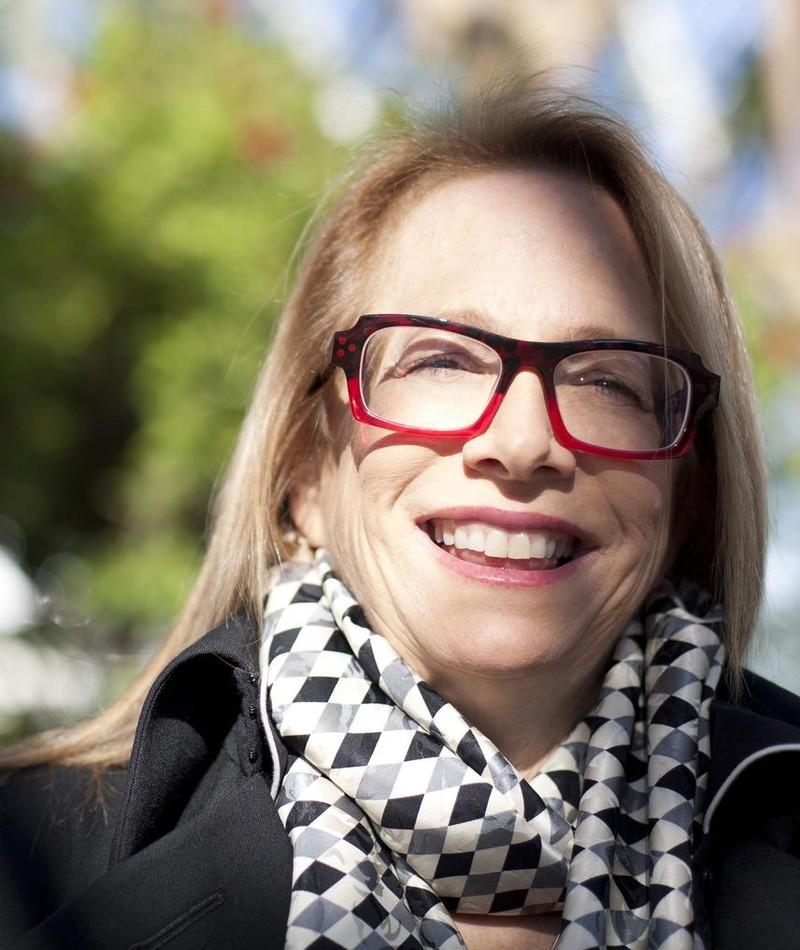 Photo of Laura Karpman