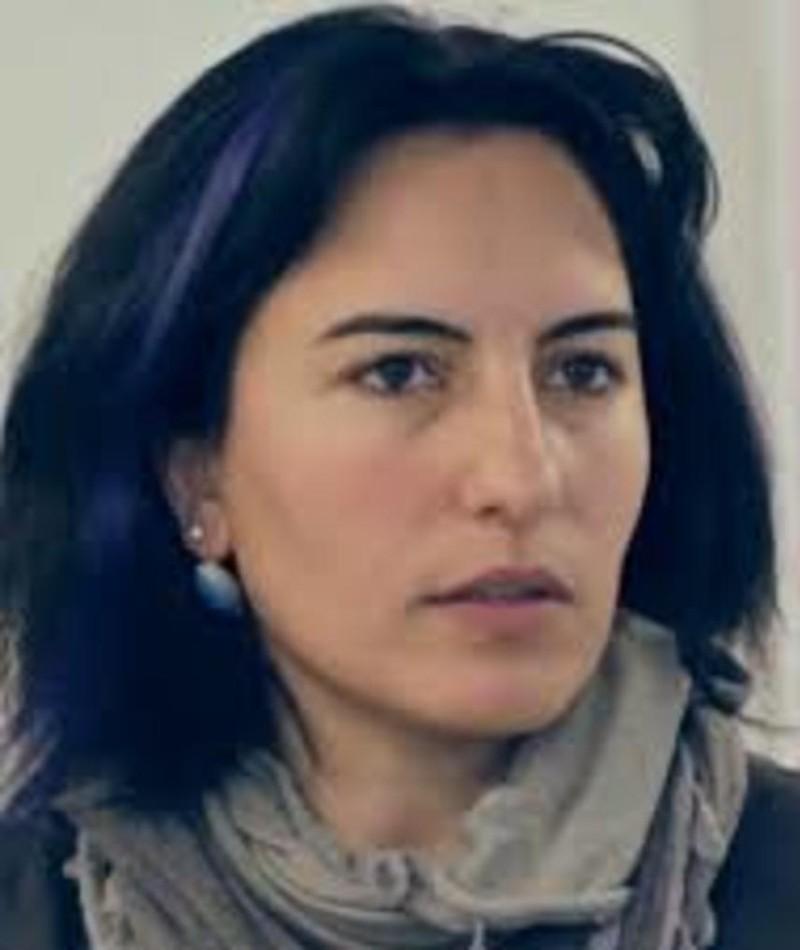 Photo of Deniz Eyuboglu