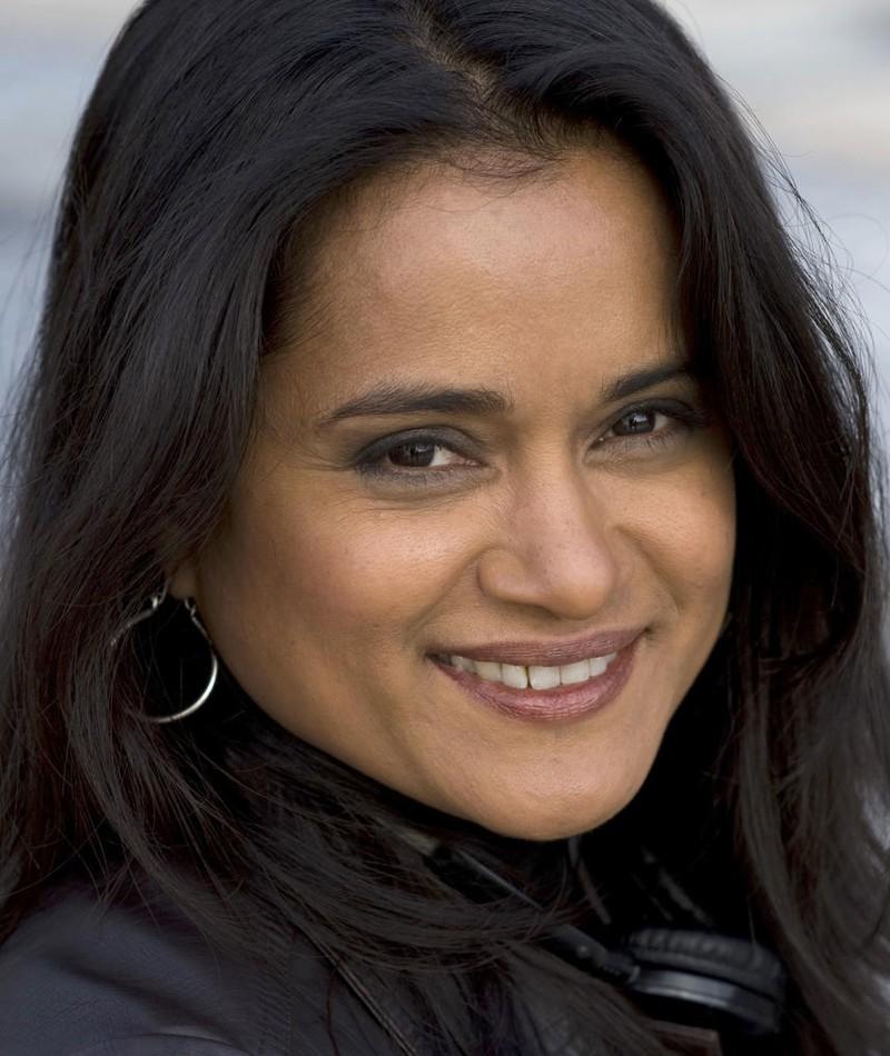 Photo of Veena Sud