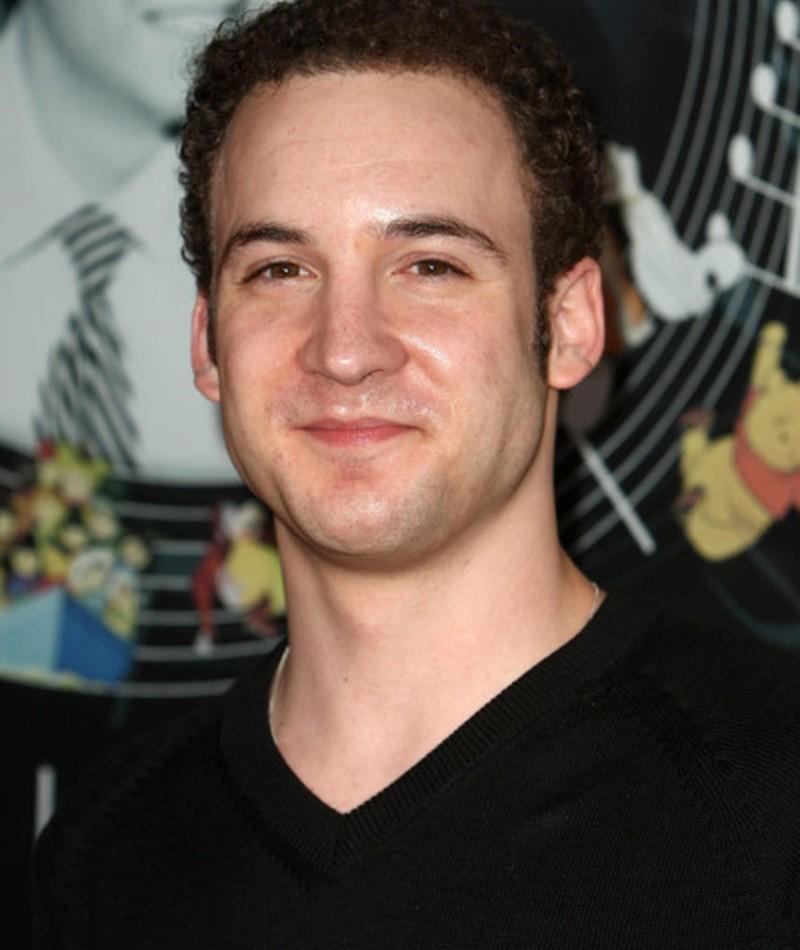 Photo of Ben Savage
