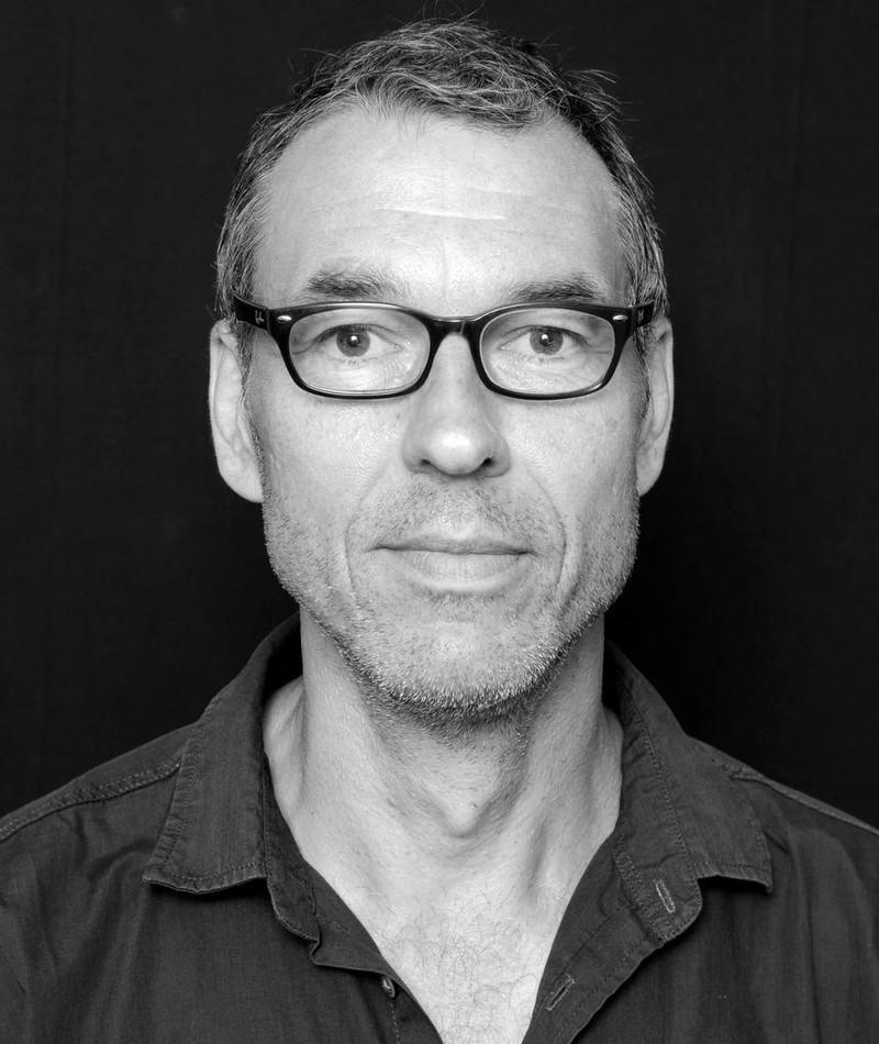 Photo of Jaap Veldhoen