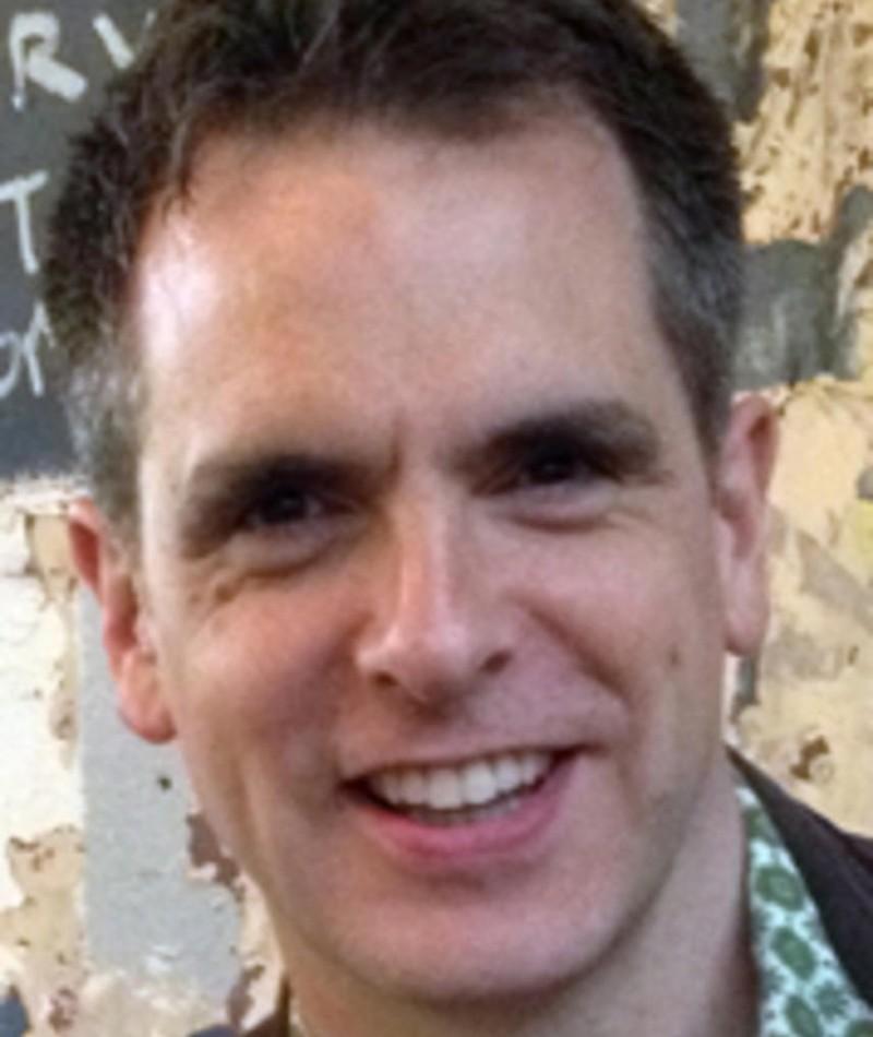 Photo of Dryden Goodwin