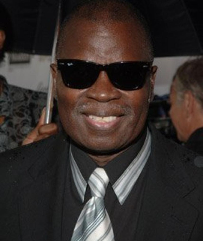 Photo of Maceo Parker