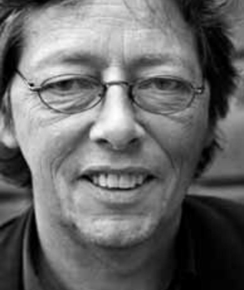 Photo of Jan Heijs