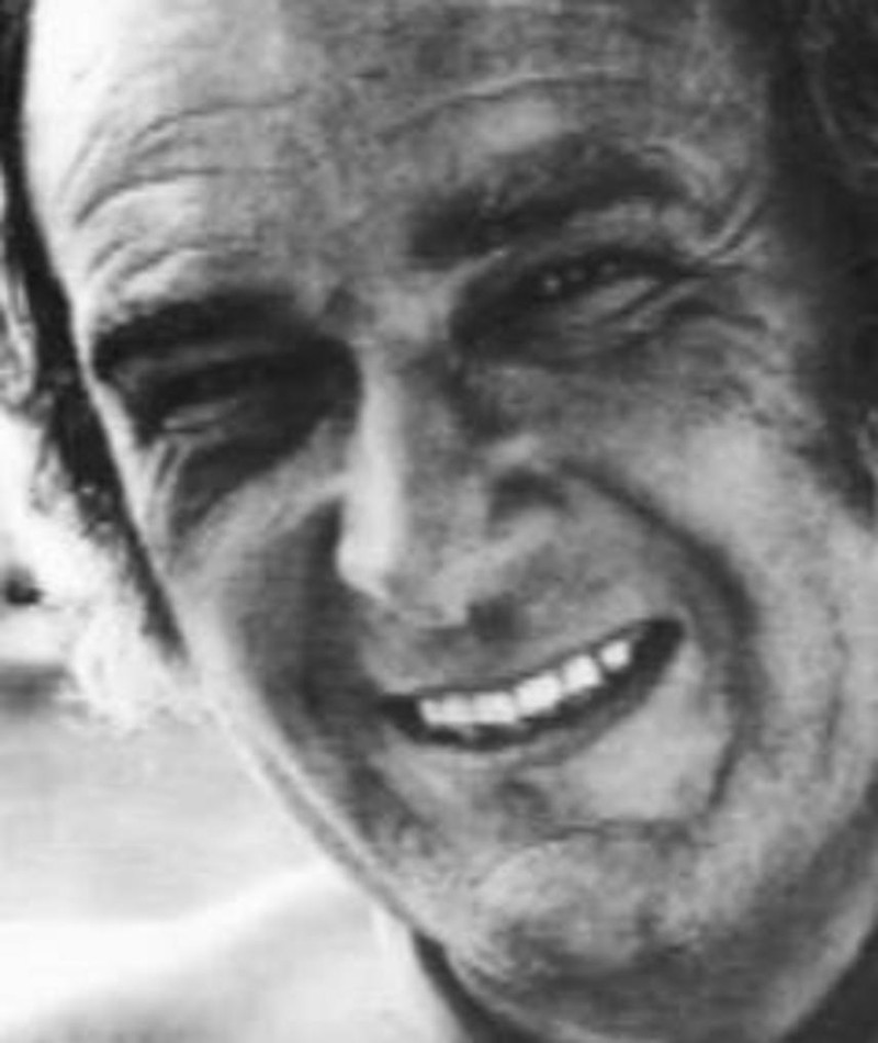 Photo of John Lucarotti