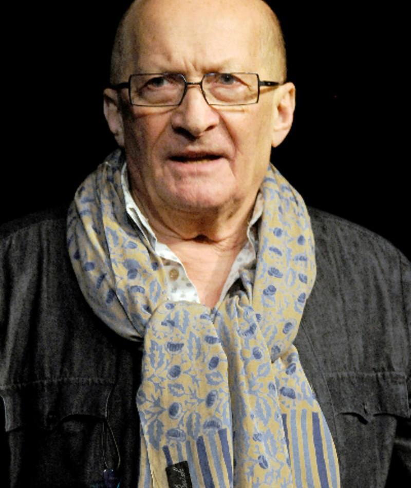 Photo of Wojciech Pszoniak