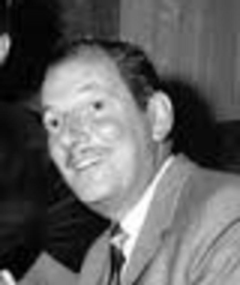 Photo of Hugh Benson