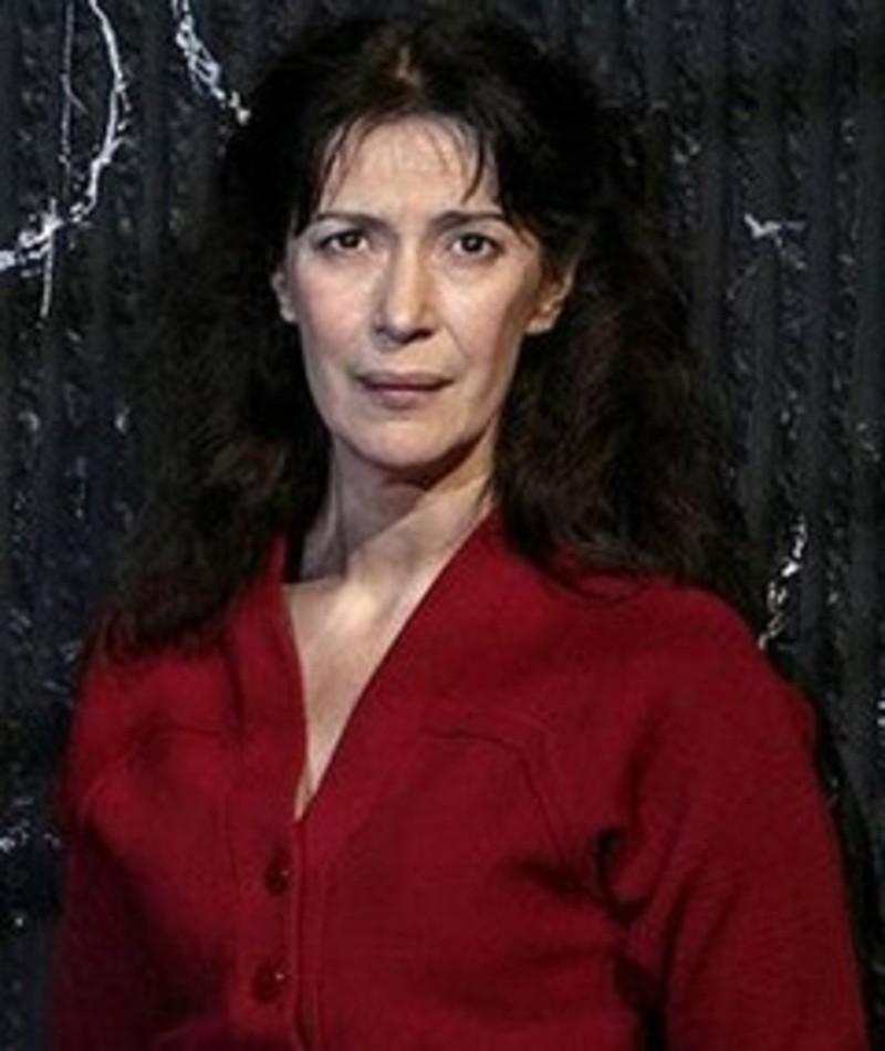 Photo of Anne Alvaro
