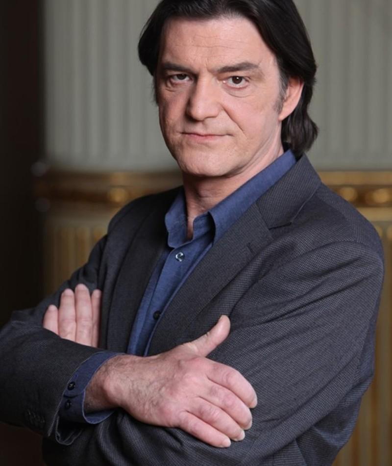 Photo of Slavko Juraga