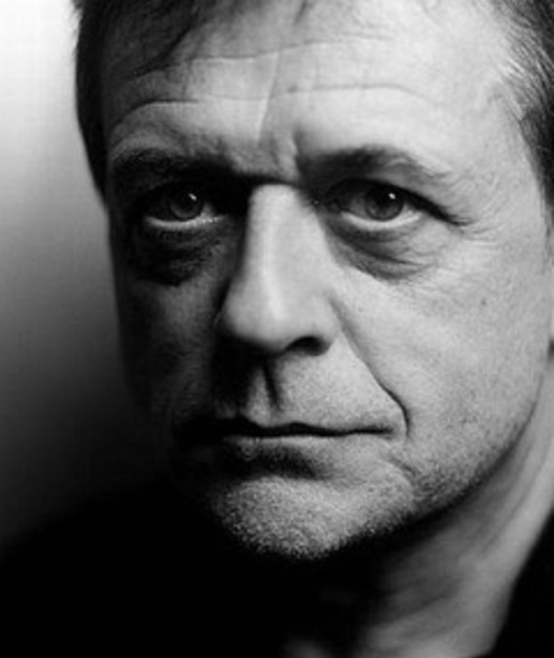 Photo of Patrice Chéreau