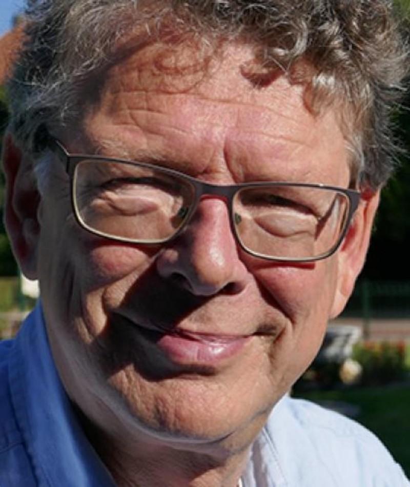 Photo of Jan Ketelaars