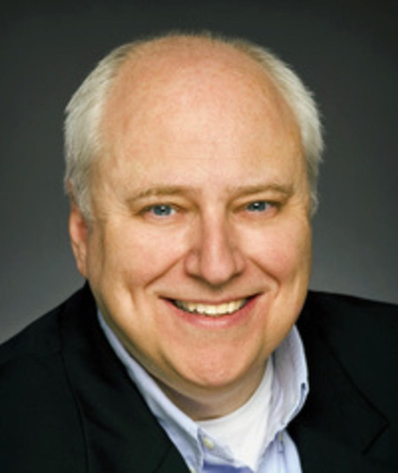 Photo of Kevin Burns