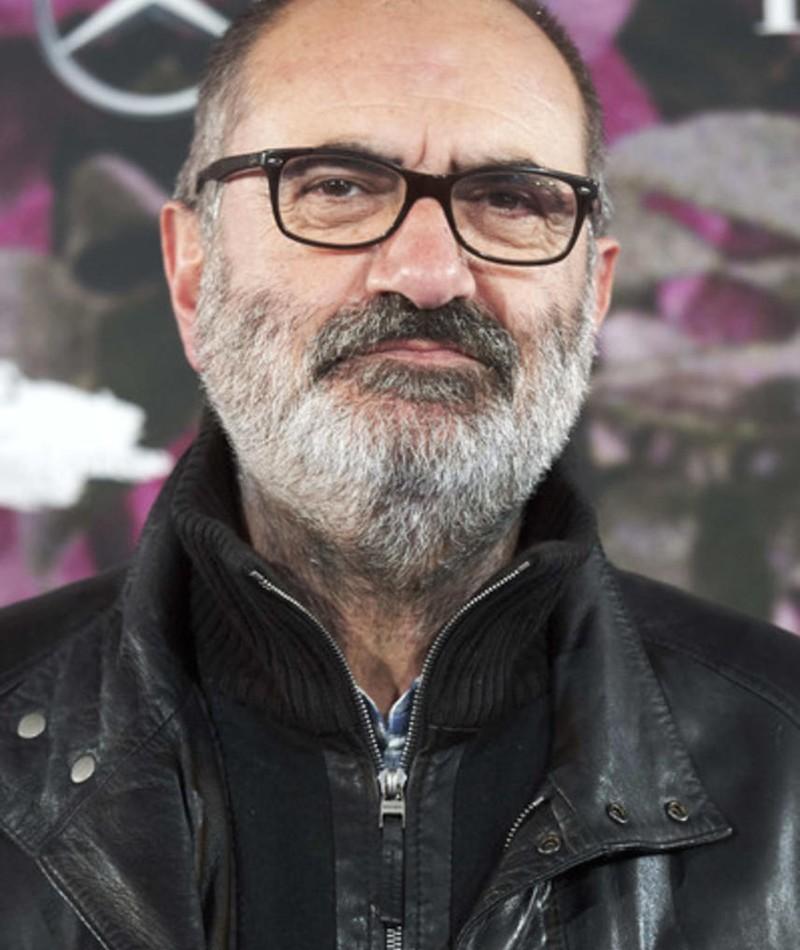 Photo of Joaquín Climent