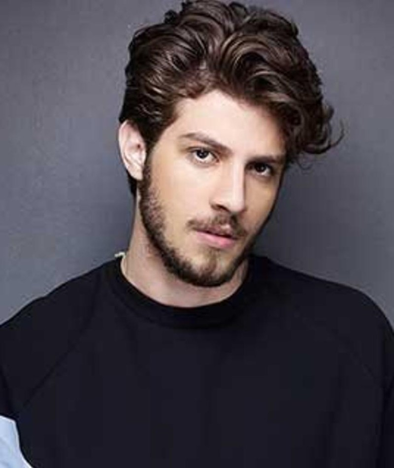 Photo of Chay Suede