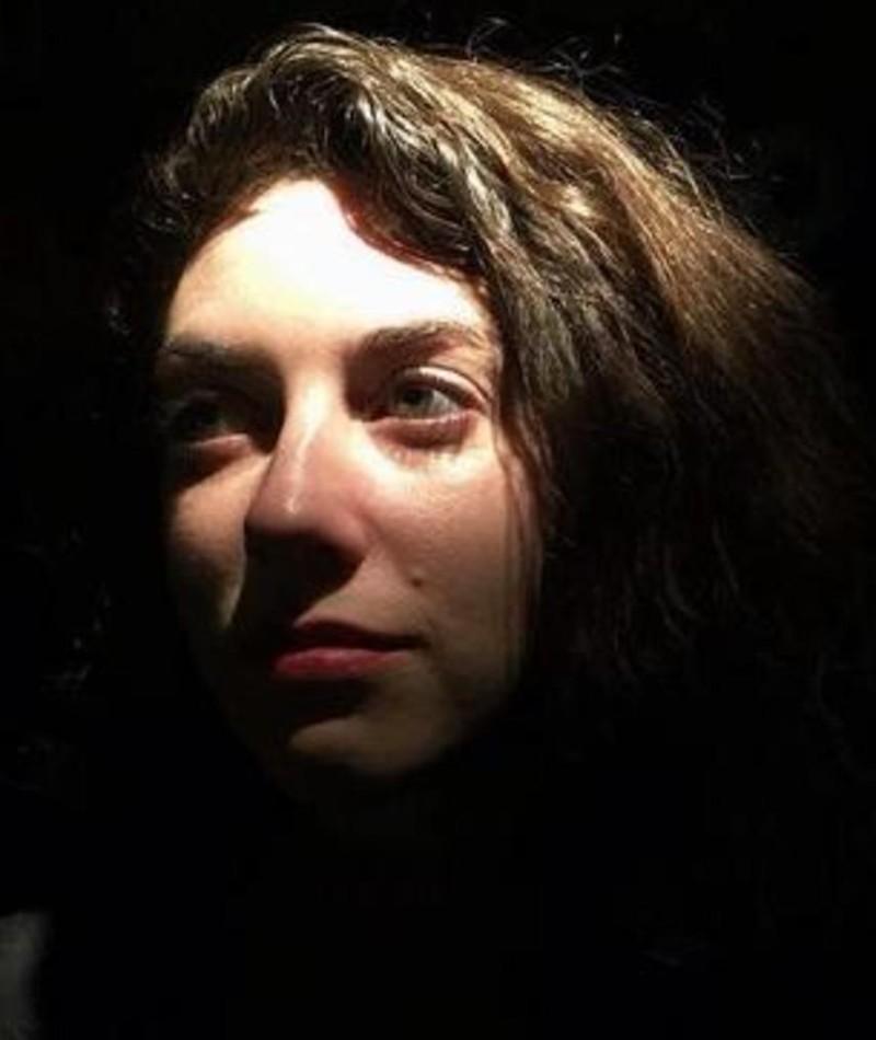 Photo of Sierra Pettengill