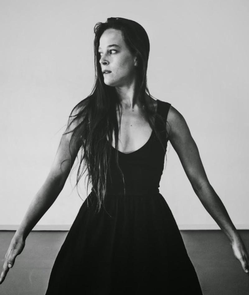 Photo of Bobbi Jene Smith