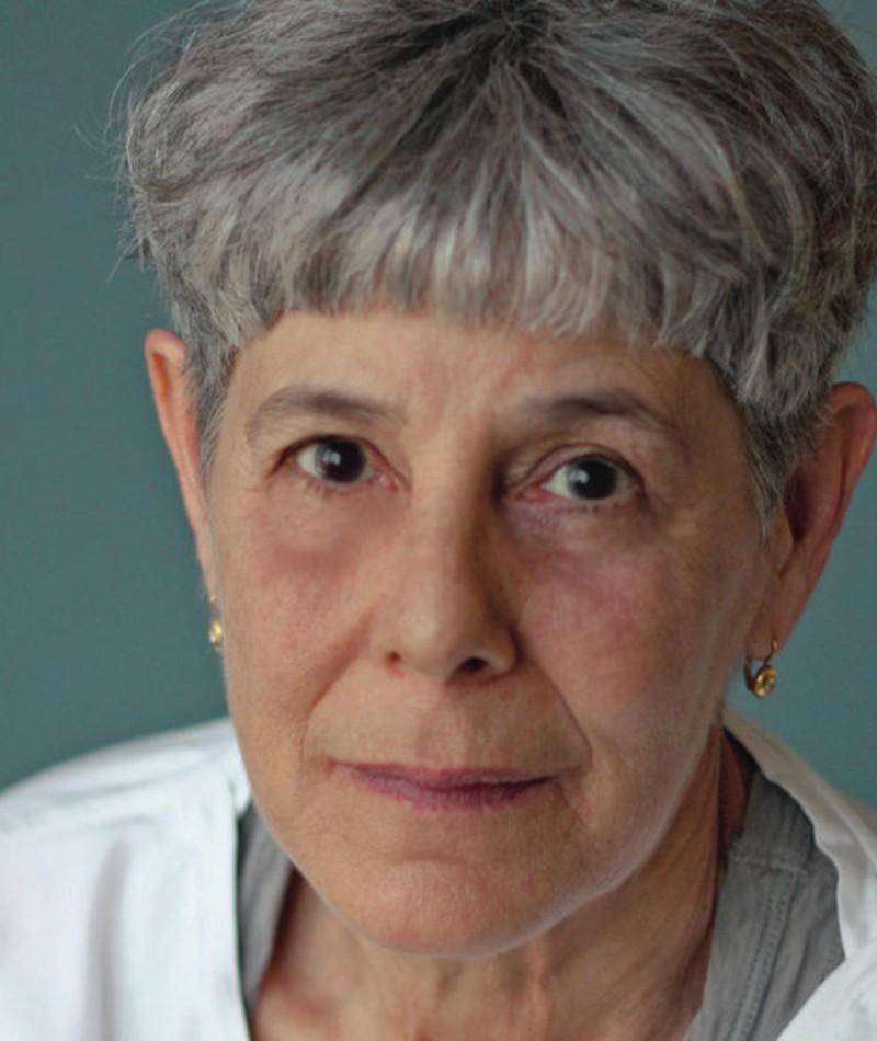Photo of Susanna Kaysen