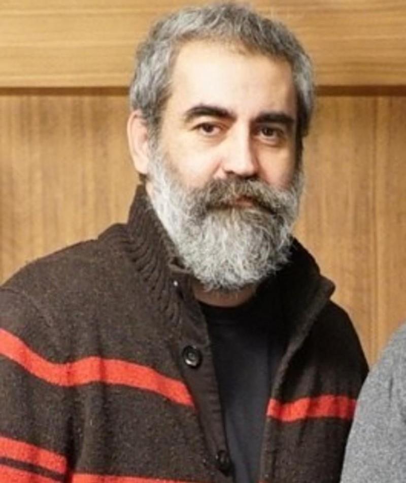 Photo of Mehmet Sertan Ünver