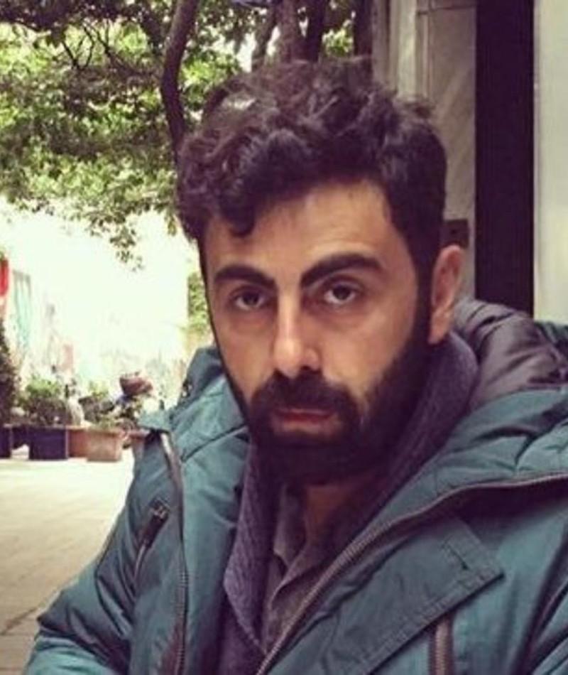 Photo of Özgür Sevimli