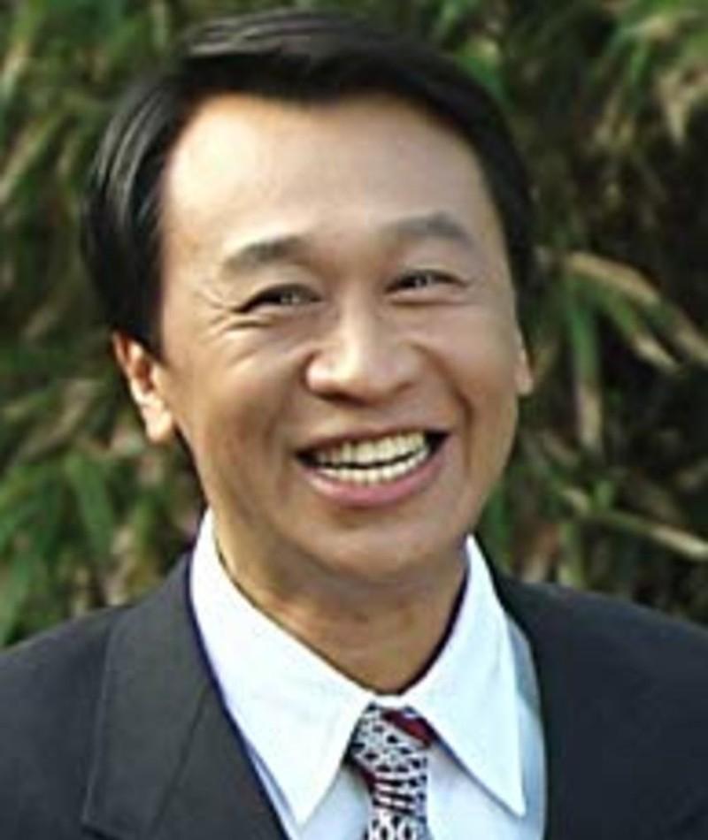 Photo of Yu An-Shun