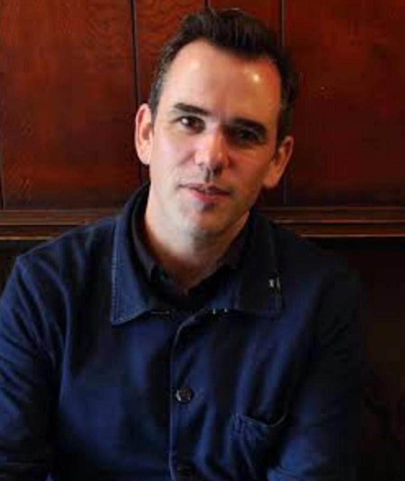 Photo of Paul Fegan