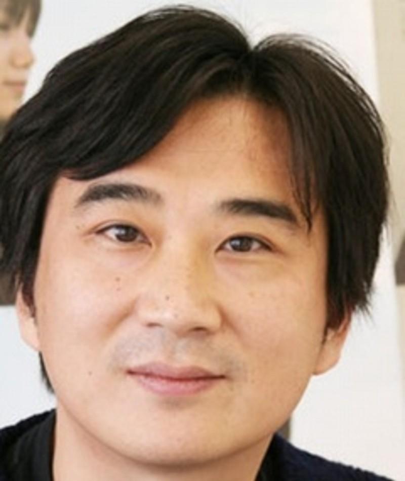 Photo of Hiroshi Ishikawa