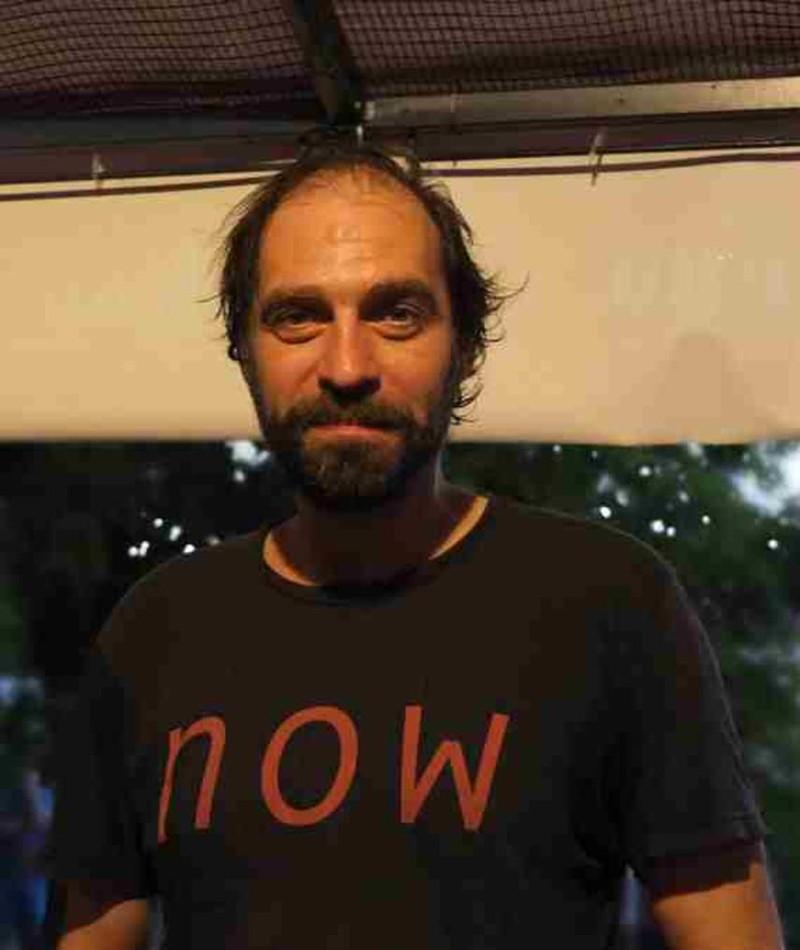 Photo of Dalius Naujokaitis