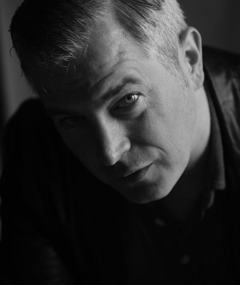 Photo of Macdara Smith