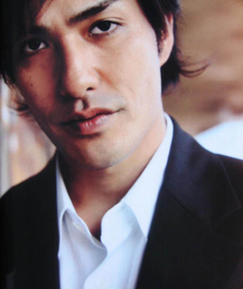 Photo of Kazuki Kitamura