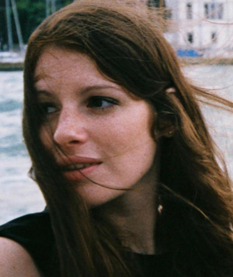 Photo of Jessica Sarah Rinland