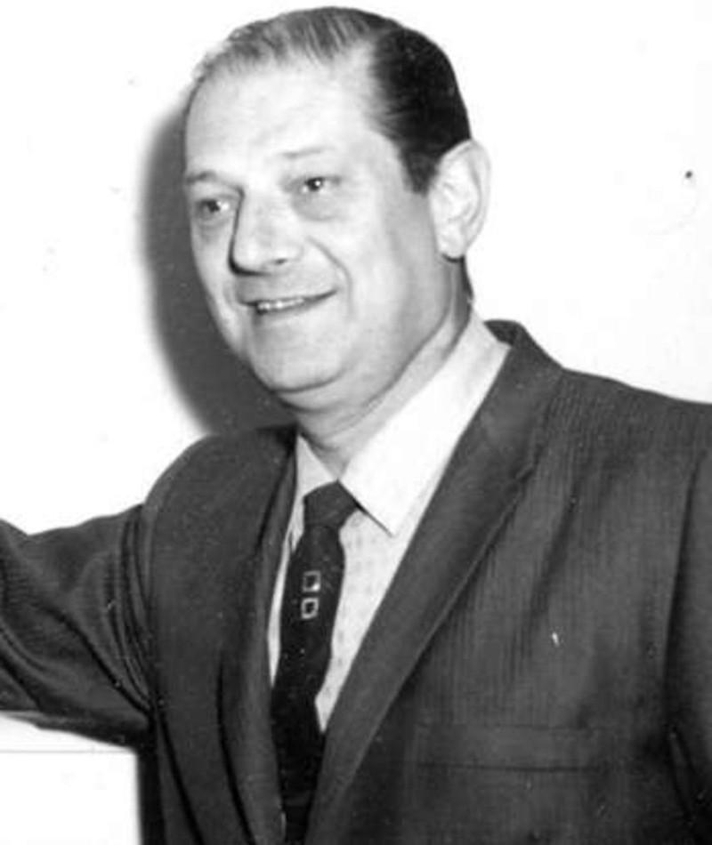 Photo of Harry Sukman