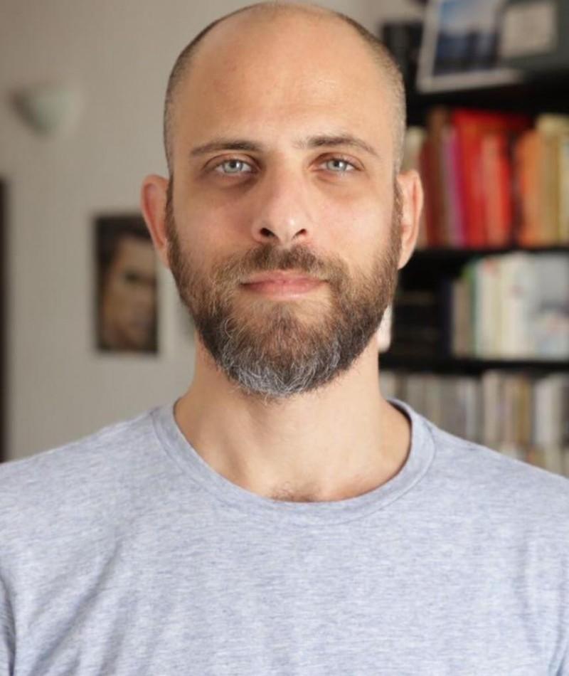 Photo of Yuval Aharoni