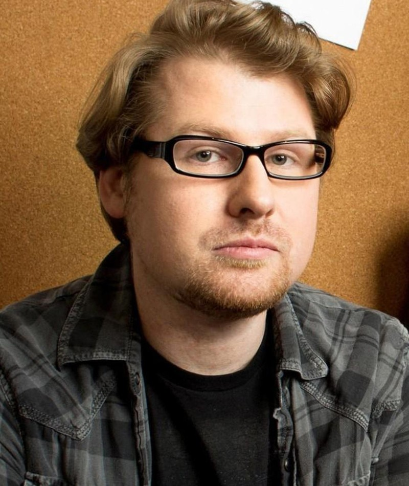 Photo of Justin Roiland