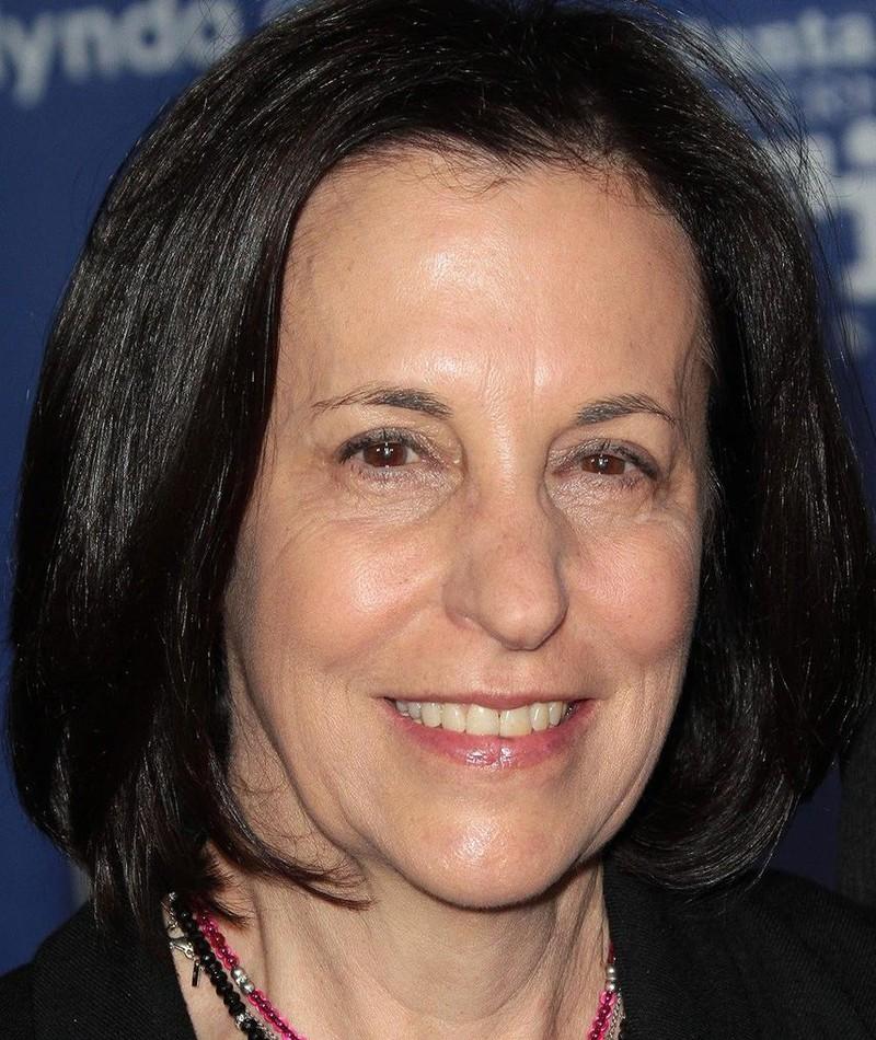 Photo of Meg Kasdan