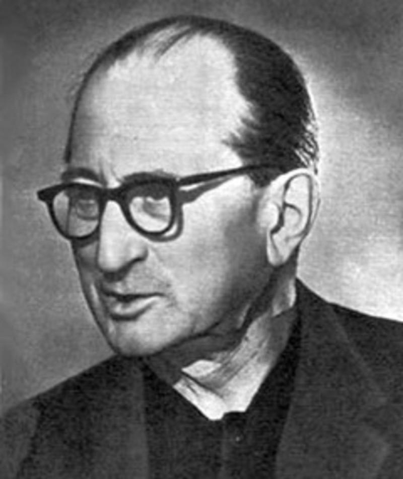 Photo of Mikhail Romm