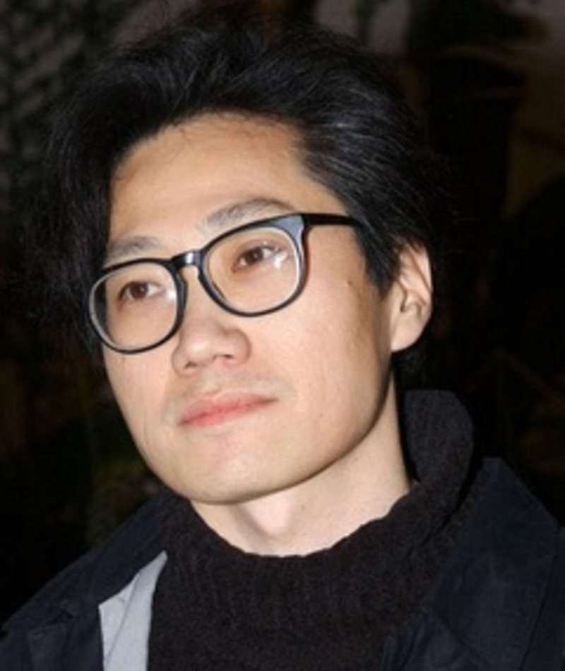 Photo of Peter Chung