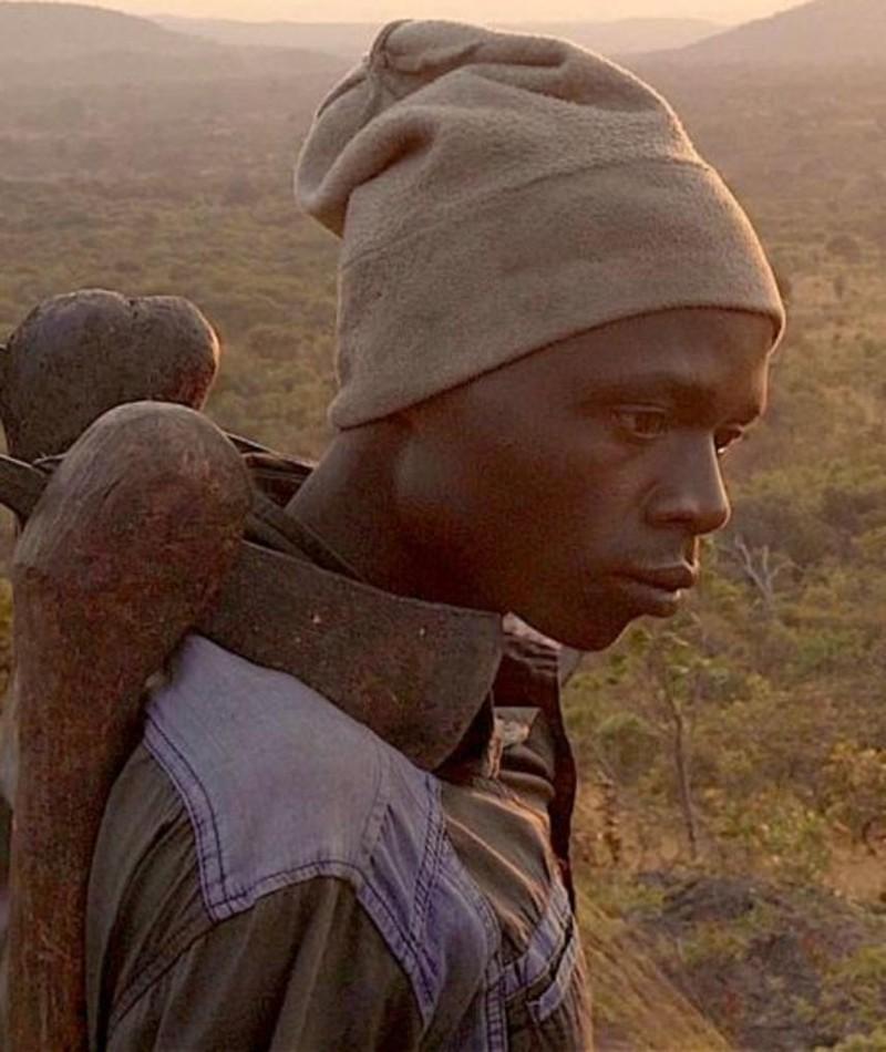 Photo of Kabwita Kasongo
