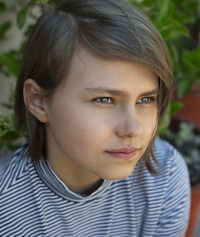 Photo of Julia Jedlikowska