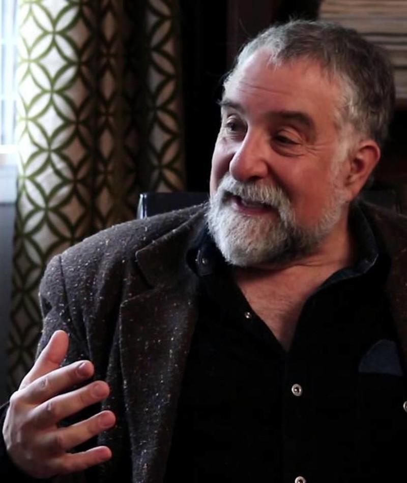 Photo of Michael Jablow